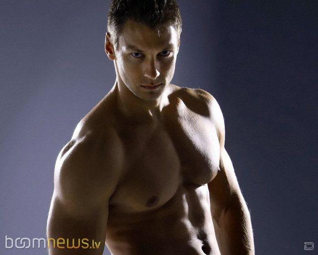 Сексуальное мужское тело hd gay 8 фотография