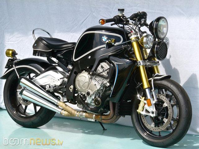 Самые красивые мотоциклы мира фото